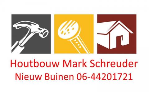 Houtbouw Mark Schreuder